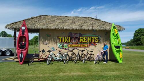 Tiki-Rents